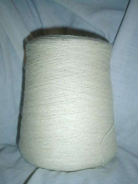 8/2 cotton natural