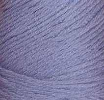 cotton fleece faded hydrangia