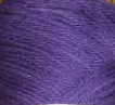 cotton fleece raging purple