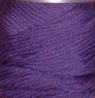 cotton fleece woodland lavender