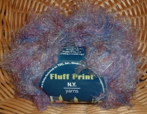 fluff winter