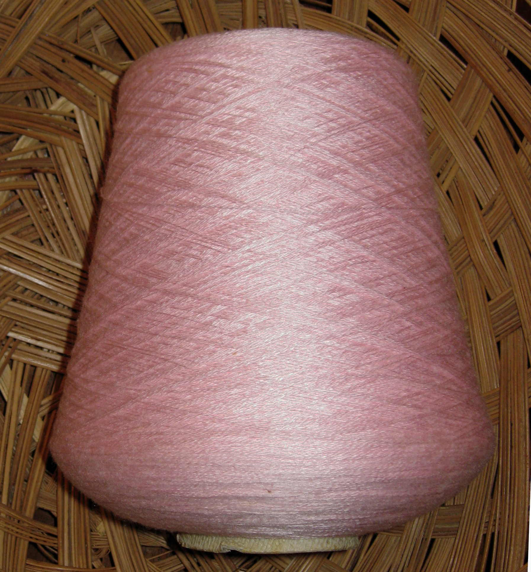 krinkle cotton candy pink