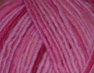 lana loft mytical pink