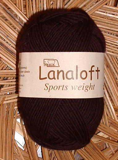 lana loft sport dark mahogany