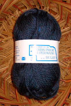 lambs pride superwash peacock