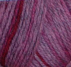 naturespun rosy mauve