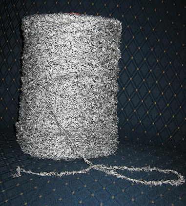poodle yarn