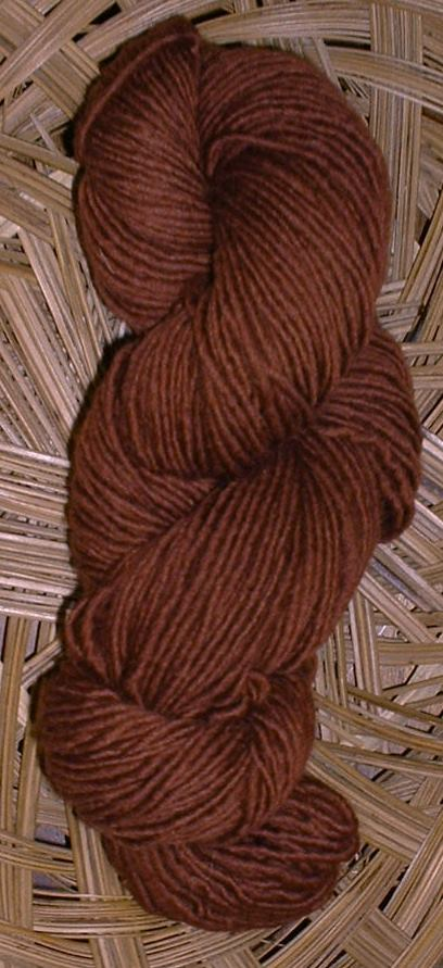 top of the lamb brown red