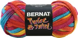 bernat twist and twirl