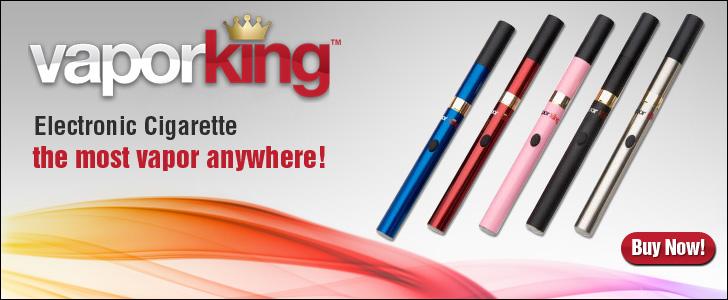 vapor king